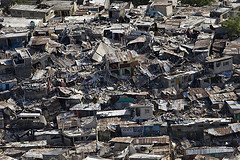 Haiti Earthquake / The United Nations