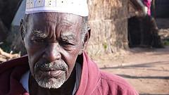 Darfur refugees Sam Ouandja 35, by HDPTCAR