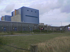 Hinkley Point by Libby