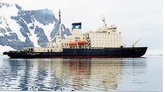 Antarctica Trip 2001 by John E. Lester