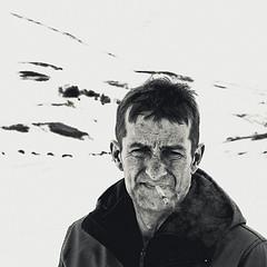 Hafbitinn by Étienne Ljóni Poisson