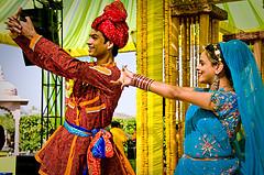 An Indian Wedding!, by joshDubya