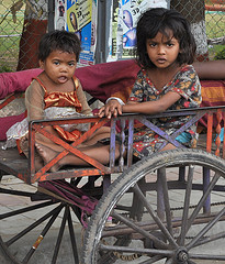 Innocence by Jaykaran Sagar