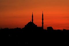 Istanbul by JohnED76