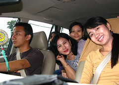 Going to Jepara by faniez