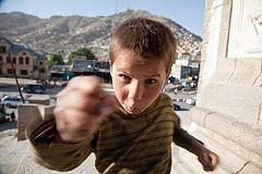Kabul - Afghan Workers-26482 by Ryuugakusei