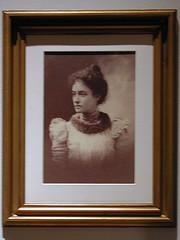 Princess Victoria Kawekiu Lunalilo Kalaninuiahilapalapa Ka'iulani Cleghorn