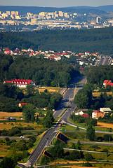 droga na Kielce by Hodowca