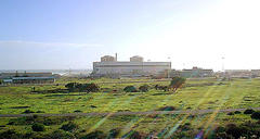 Koeberg Nuclear Power Station by Mark H