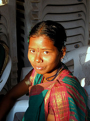 kumari కుమారి by SriHarsha PVSS