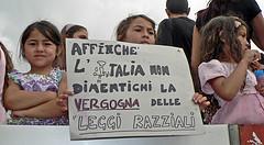 affinché l'italia non dimentichi le leggi razziali by hidden side