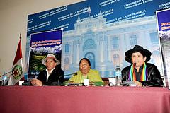 Informan sobre realización de Foro by Congreso de la Republica del Perú