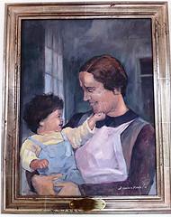 La Maternitat d'Elna (23) by Daniel García Peris