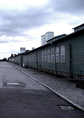 Mauthausen Concentration Camp, by onlinehero