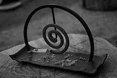 Mosquito coil by rananim26n