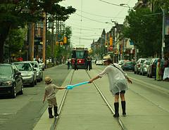 G20 Toronto, Parkdale by J_P_D