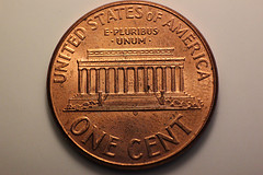 ONE Cent by brianyang4