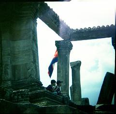 Preah Vihear, by paniek
