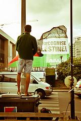 255-365 Recognise Palestine by Arcadiuš