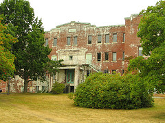 The Old Residential School, by sarahfelicity