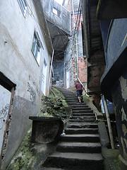 Rocinha, Rio de Janeiro by Eunheui