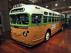 the bus that started the civil rights movement by contemplative imaging