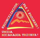 Sandinista campaign logo