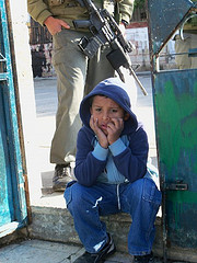 A Sheikh Jarrah childhood, by ISM Palestine