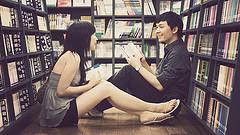 Anton & Cynthia by i.am.leon