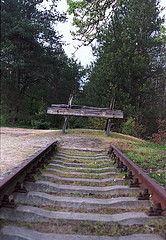 Sobibór by chdxx
