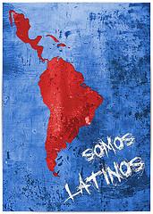 Somos Latinos by gui.tavares