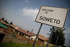 Soweto, como puede verse, by Adriano Morán