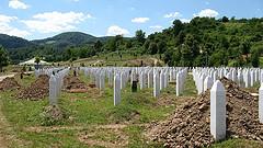 Srebrenica, by martijn.munneke