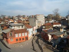 イスタンブールのスルクレ地区