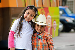 Kids of Neighborhood Centers by Neighborhood Centers