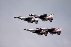 The Fabulous Thunderbirds by jasohill