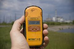 Tyernobyl och Pripjat by henke