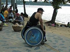 Pattaya: Dutch Wheeler by bwaters23