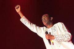 Youssou Ndour  bercy by seneweb