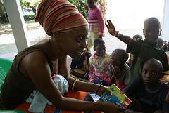 Viva Network  by Book Aid International